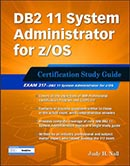 DB2 11 System Administration for z/OS